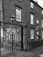 The Old Vicarage, Church Street