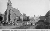 St James's Church after consecration 1853