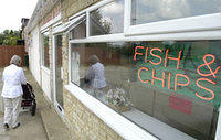 Famous House Chinese Chippy