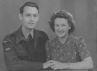 Ron and Daphne Canning