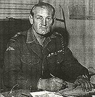 Lt Col JMT (Jack) Churchill DSO* MC